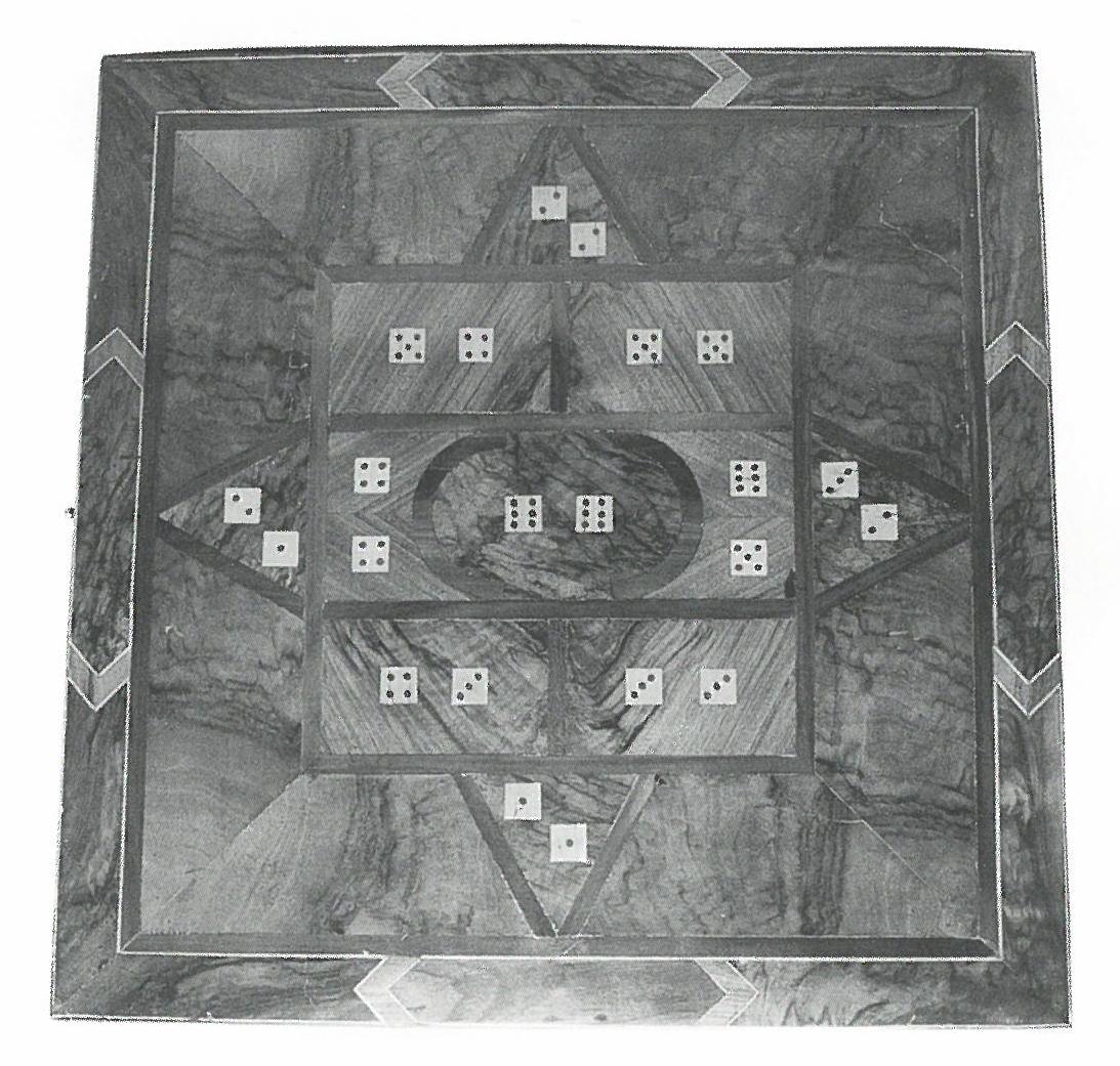 Game of Seven: Addendum