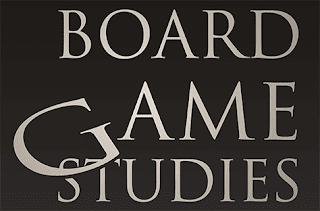 Board Game Studies Colloquium Paris 2020